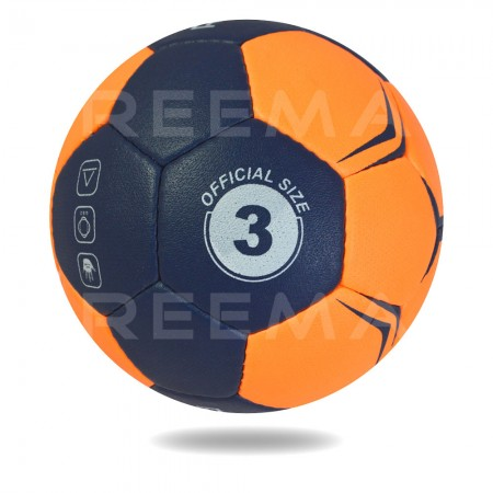 Phantom Lite 2020 | Black and orange Hand ball customized