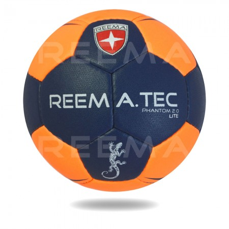 Phantom Lite 2020 | Training best Hand ball Orange and Black