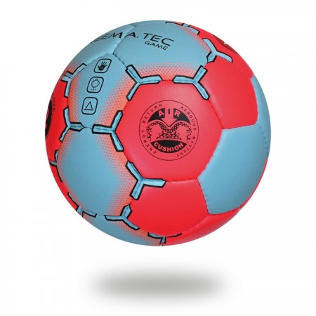 Game   Pink cyan 32 panels Hand ball best for training