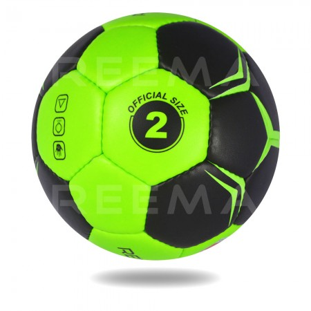 Team 2020 | Training Hand ball Hand Stitched black and Dark Green